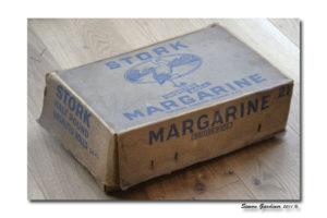 Margarina - Tipico Grasso Trans.